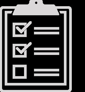 Bushwalking Leadership SA training checklist