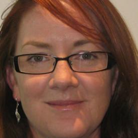 Kate Corner, on the Board of Bushwalking Leadership SA