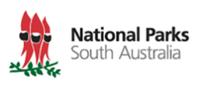 National Parks SA logo