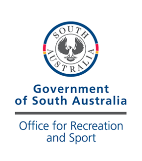 Office for Recreation and Sport logo
