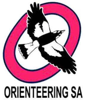 Orienteering SA logo