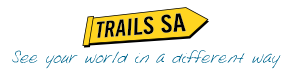 Trails SA logo